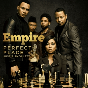 Empire Cast - Perfect Place (feat. Jussie Smollett)